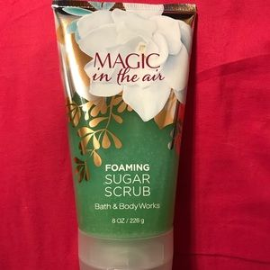bath & body works Other - Bath & Body Works Foaming Sugar Scrub